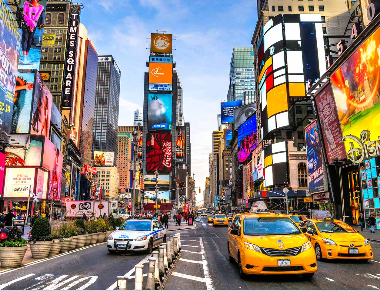New York City, NYC, Smart City, Water Conservation