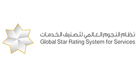 Global Star rating program
